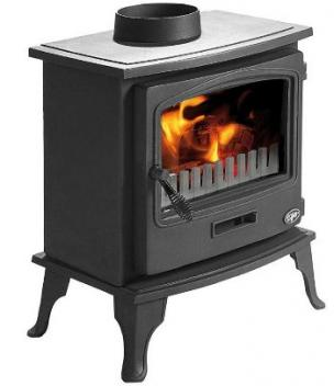 Tiger Multifuel Stove2