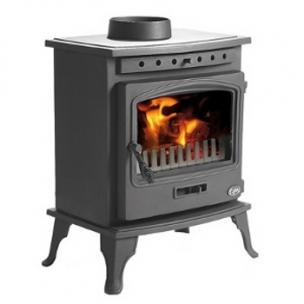 Tiger Plus Multifuel Stove
